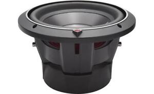 "Rockford Fosgate P3D2-10 Punch P3 10"" subwoofer - NEW"
