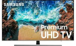 "Samsung 75"" Inch 4K Ultra HD Smart LED TV UN75NU8000"
