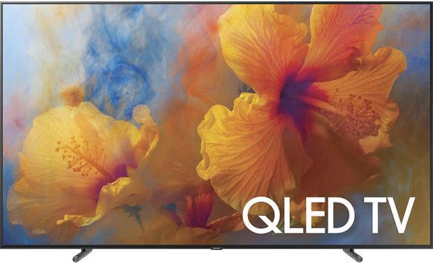 "Samsung QN65Q9F 65"" Smart QLED 4K Ultra HD TV with HDR"