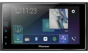 "Pioneer MVH-1400NEX Digital Receiver 6.2"" Apple CarPlay"