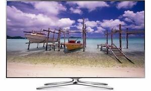 "SAMSUNG 60"" LED 3D SMART TV (1080p, 240Hz) *NEW IN BOX*"