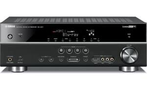 Yamaha RX-V571  7.1 CH Receiver For Sale