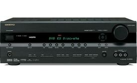 Onkyo TX-SR506 7.1 Channel AV Receiver - Black