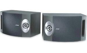 Bose-201-® Direct/Reflecting® speaker system