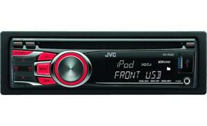 Auto Radio JVC R 520 CD mp3 aux USB