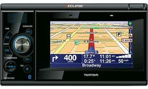 Eclipse/TomTom In-dash Stereo & GPS