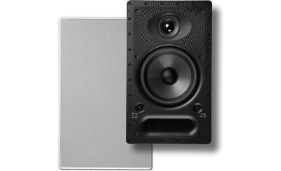 NEW  Polk In-wall Speakers.Home Theater Surround Sound Quali