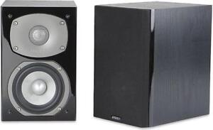 4 Energy C-series Speakers + 1 Central + 1 subwoofer