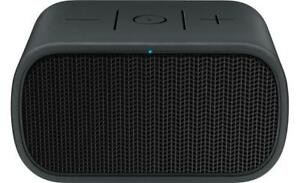 New Logitech UE mini boom bluetooth speaker