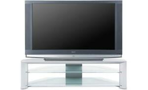 "Like New Sony GRAND WEGA - 50"" TV With Stand, Remote & Manual"
