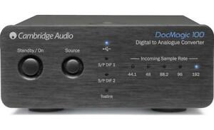Cambridge Audio DAC Dacmagic 100