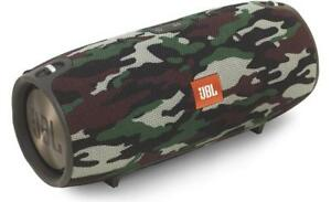 JBL EXTREME CAMOUFLAGE BRAND NEW IN THE BOX!!!!