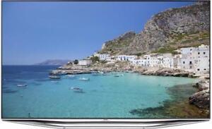 "SAMSUNG 75"" LED 3D SMART TV (1080p, 240Hz) *NEW IN BOX*"