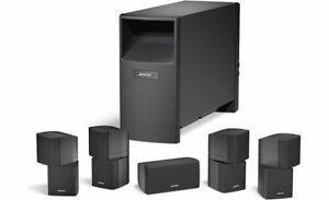 BOSE Acoustimass® 10 Series IV home entertainment speaker system