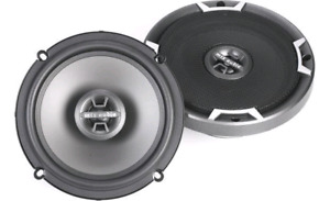 MTX TDX65 (Pair): Thunder Dome Series