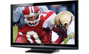 "Panasonic 54"" Plasma TV TC-P54S1"