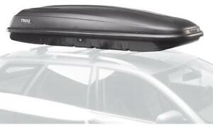 Roof Cargo Boxes Kijiji In Ontario Buy Sell Amp Save