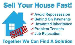 Sell Your House FAST! No fees!