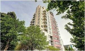 1 bedroom unfurnished condo near Joyce - Collingwood station