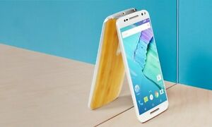 Moto X Style (Pure Edition) Unlocked with warranty