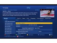 Zgemma h2h & H5 cable box full HD