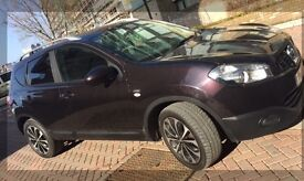 2011 Nissan Qashqai - Full Feature List - Immaculate Condition - New Service