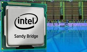 2nd Gen Intel Core i5 or i7