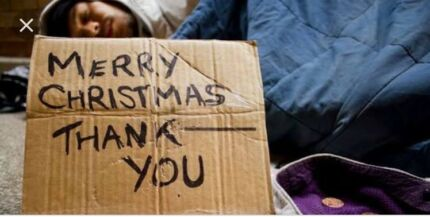 Wanted: Please help with Christmas presents for children