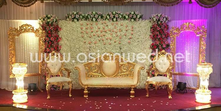 Mehndi Stage Hire : Asian wedding stage hire mehndi stages crystal