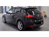 Seat Leon fr 170ps Hpi clear 12 months mot immaculate condition DAB radio (2010 10)