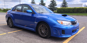 2013 Subaru WRX - PRICED TO SELL
