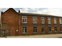 Offices, studio, light industrial, workshops and storage to rent in Ashton-under-Lyne OL7 0RG