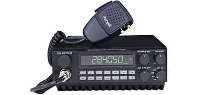 Ranger Rci 2970N2 10 Meter Radio  150 Watt Pep New