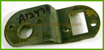 A1247r John Deere A Ar Ao B Br Bo Temperature Gauge Bracket Usa Made