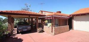 NORANDA HOUSE FOR RENT Yokine Stirling Area Preview