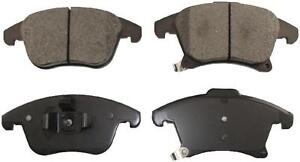 front brake pads sert 1653*ftis Ford Fusion 2017-2013, Lincoln M