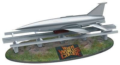 Pegasus 1/350 Space Ark When Worlds Collide Plastic Model Kit #9011