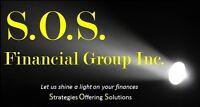 Financial Advisor- SOS Financial Group