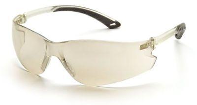 Pyramex Itek Safety Glasses With Indooroutdoor Lens