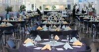 Book your next event at Red Deer College!