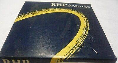 Rhp Self Lube Bearing Msft1040 35K