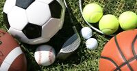 Looking to buy used sports equipment