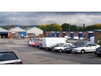 Industrial, workshop, studio, storage and offices to Rochdale OL12