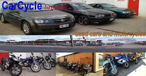 SWAP YOUR UNWANTED MOTORCYCLE FOR A CAR TODAY Hendon Charles Sturt Area Preview