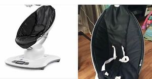 MamaRoo 4moms new 2015model
