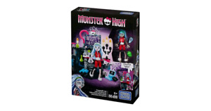 Lot de Lego Monster High (incomplet)