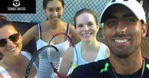 Fitness/Tennis Thursdays Ladies night Sydney City Inner Sydney Preview