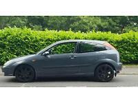 Ford Focus Zetec. Super Clean. Long MOT. Just like, Astra, Golf, Megane, Civic,