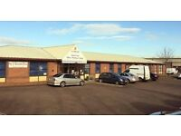 Storage, light industrial and workshops to let in Dinnington, Sheffield S25