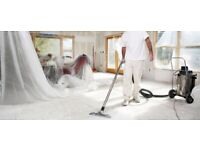 After Builders Cleaning, prices start from £16